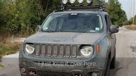 Jeep Renegade Modification jeep renegade modification