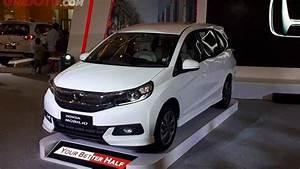Harga Terbaru Honda Mobilio 2019  Simak Juga Detail