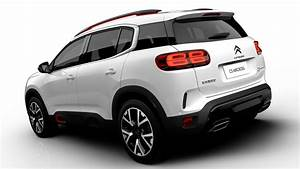 Citroen C4 Aircross 2017 Prix : 2018 citroen c5 aircross officially revealed gets innovative hydraulic suspension carscoops ~ Gottalentnigeria.com Avis de Voitures