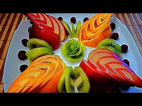 Красивые нарезки из овощей фруктов мяса колбасы сыра рыбы фото идеи . LikVik