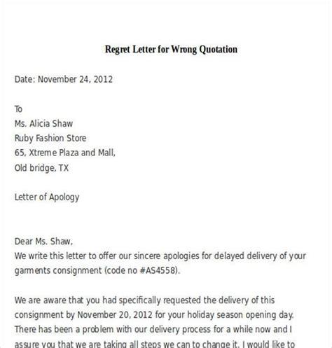 image result  quotation regret letter image result