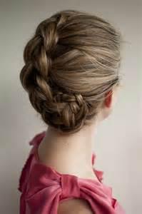 easy wedding hairstyles easy breezy beautiful bridal updos onewed