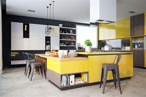 luminaire ilot central cuisine luminaire suspendu cuisine 50 suspensions design