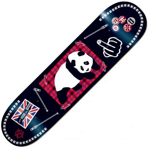 enjoi skateboard decks uk enjoi skateboards enjoi punky skateboard deck 7 75