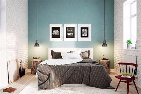 ide brilian  desain kamar tidur sempit  nyaman