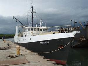 Used Custom Fishing Vessel For Sale Boats For Sale