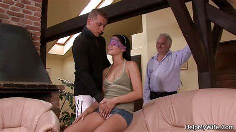 Women Helping Her Boyfriend With His Girlfreind jenny xxx in \