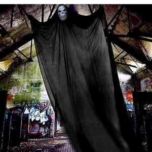 16, 5ft, Halloween, Decorations, Ghost, Halloween, Hanging, Props, Scary, Hanging, Ghost, Props, Halloween