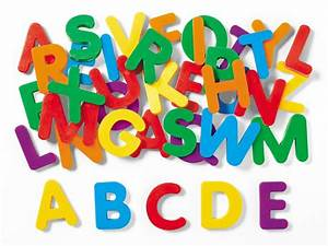 641 best images about kindergarten ideas on pinterest With magnetic letters