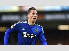 Arek Milik, Ajax, Eredivisie Goalcom