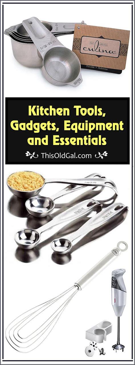 Kitchen Gadgets Essentials by My Kitchen Tools Gadgets Equipment Essentials This Gal