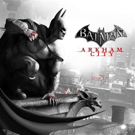 Batman Arkham City For Playstation 3 2011 Mobygames