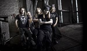 Children Of Bodom Relentless Reckless Forever Album Cover
