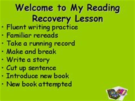 1000+ Images About Reading Recovery On Pinterest  Reading Recovery, Love Reading And Running