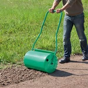 Gazon En Rouleaux : rouleau gazon petit mod le 50kg ~ Farleysfitness.com Idées de Décoration
