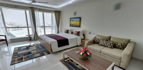 Fully Furnished Rooms For Rent In Gurgaon Top 5 Places