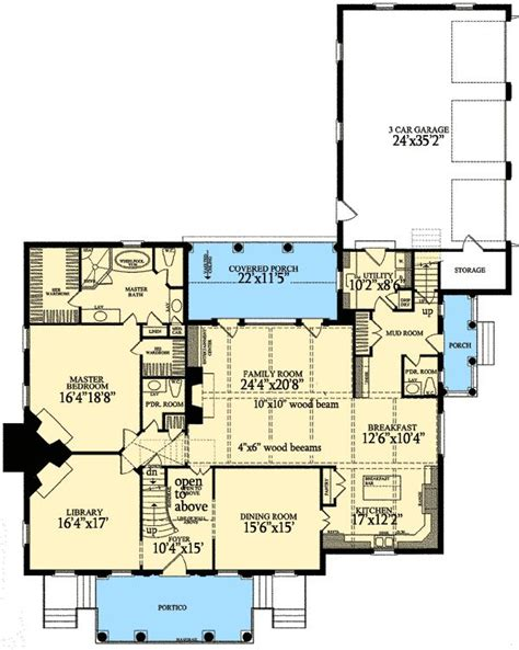 5 bedroom house plans with bonus room plan 32471wp majestic 5 bedroom southern house plan