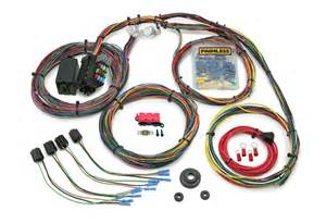Collections Of Mopar Wire Harness