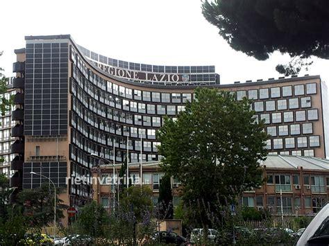 Sede Regione Lazio Trasporto Pubblico Riparte Per Gli 30 La Cagna
