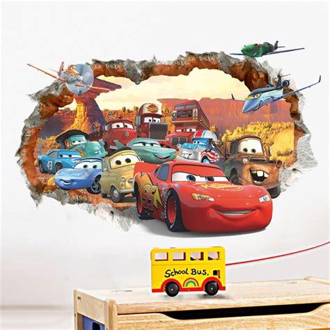 Kinderzimmer Junge Cars by Cars Kinderzimmer Wandaufkleber F 252 R Kinderzimmer