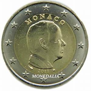 2 Euro Monaco 2017 : 2017 monaco 2 euros alberto ii ~ Jslefanu.com Haus und Dekorationen