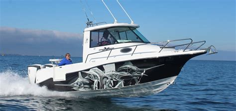 Sport Fishing Boat Brands by Big Fishing Boats Images