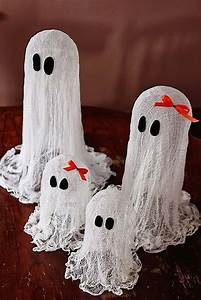 Deco Halloween Diy : 42 last minute cheap diy halloween decorations you can easily make amazing diy interior ~ Preciouscoupons.com Idées de Décoration