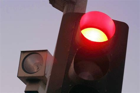 red light camera ticket los angeles red light camera tickets you can ignore them l a