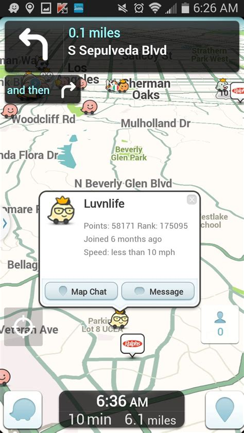 Waze Social Gps Maps Traffic Apk Download For Android
