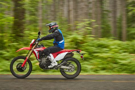 2019 Honda Crf450l Review + Video (24 Fast Facts