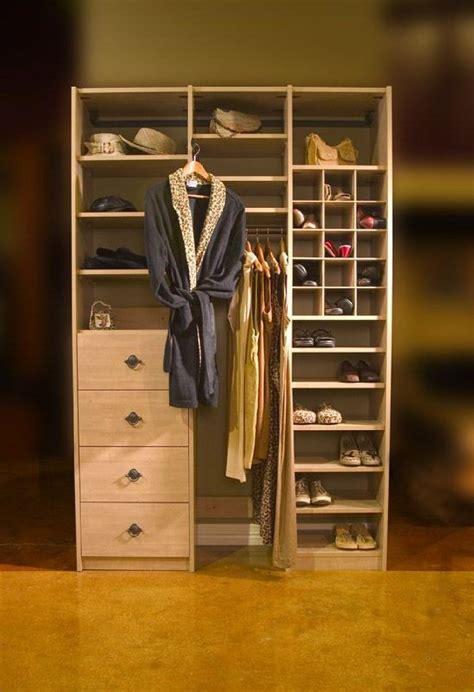 closets to go closets to go reach in closet organizer custom closet