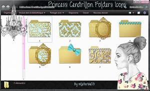 19 Pink Damask Folder Icon Mac Images - Barbie Folders ...