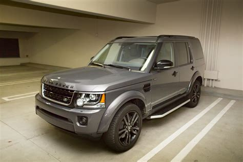 lr4 land rover review never the king but the land rover lr4 is still noble