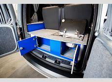 Caddy Conversions New Wave Custom Conversions
