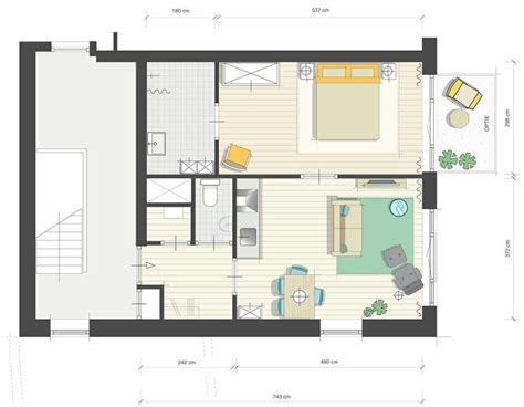 plattegrond woonkamer maken plattegrond slaapkamer maken tips 2018 interiorinsider nl