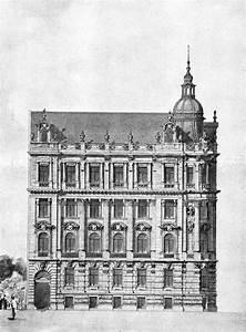 Architecture Neo Classique : design for an office building zagreb plan coupe fa ade ~ Melissatoandfro.com Idées de Décoration
