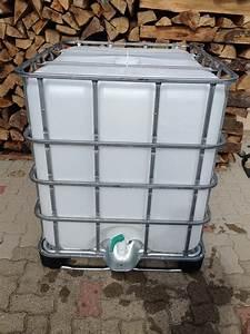 Kit Recuperation Eau De Pluie : cuve 1000 litres r cup ration eau de pluie ~ Dailycaller-alerts.com Idées de Décoration