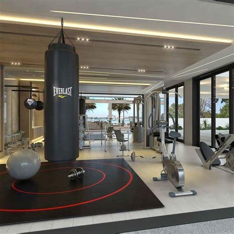 Best 25+ Home Gym Design Ideas On Pinterest