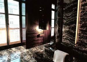 Marbre Salle De Bain : salles de bain en marbre pierre et granit page 2 3 ~ Dailycaller-alerts.com Idées de Décoration