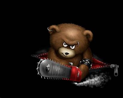 Funny Wallpapers Bear Hilarious Cool Screensavers Animated