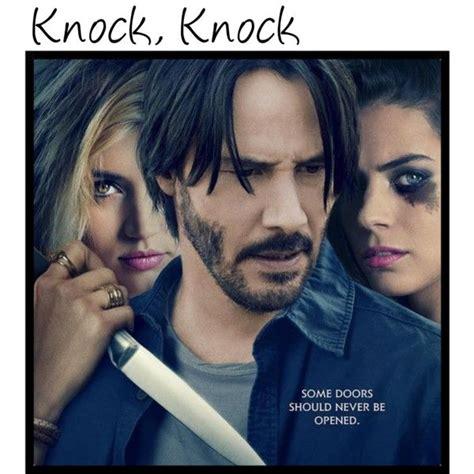 Knock Knock Knockknock Lorenzaizzo Genesis Anadearmas