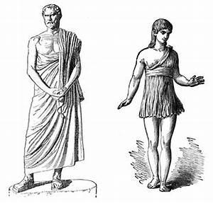 Art, Fashion & Clothing Ancient Greece | Ancient greece ...
