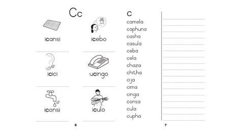 zulu worksheets grade 1 homeshealth info