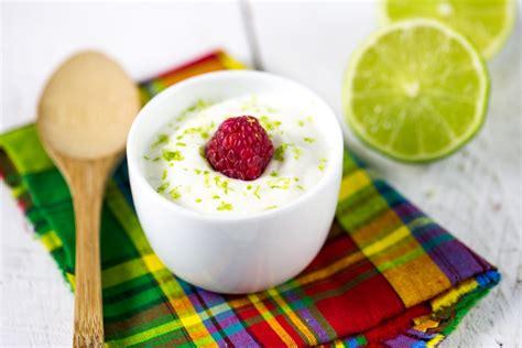 dessert a base de fruits 28 images recettes simples