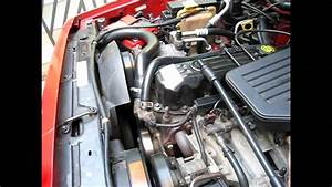 1997 Jeep Cherokee Sport  Xj  - 4 0l Engine All Stock