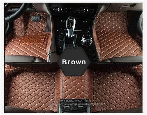 custom  car floor mats  audi