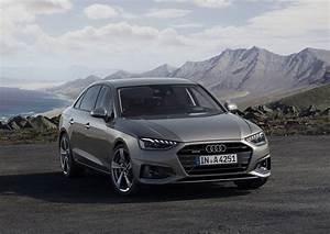 Audi A4 Hybride : audi a4 2020 nouvelle apparence et m me une technologie hybride ecolo auto ~ Dallasstarsshop.com Idées de Décoration