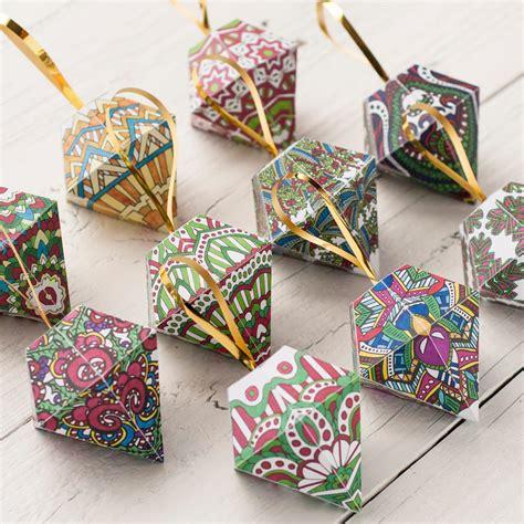 diy christmas ornaments  pack sarah renae clark