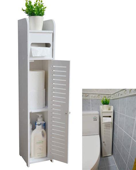 Small Bath Cabinet by Aojezor Small Bathroom Storage Corner Floor Cabinet Ways