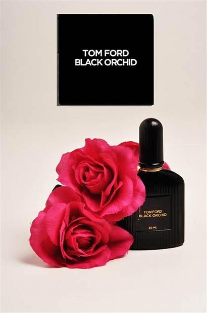 Tom Ford Perfume Ad Advertising Portfolio
